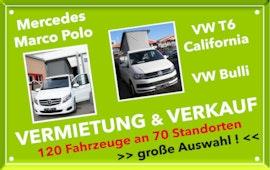 Jetzt neu: polo-camper.de